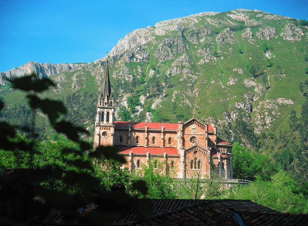 Asturien Baskenland Gruppenreise