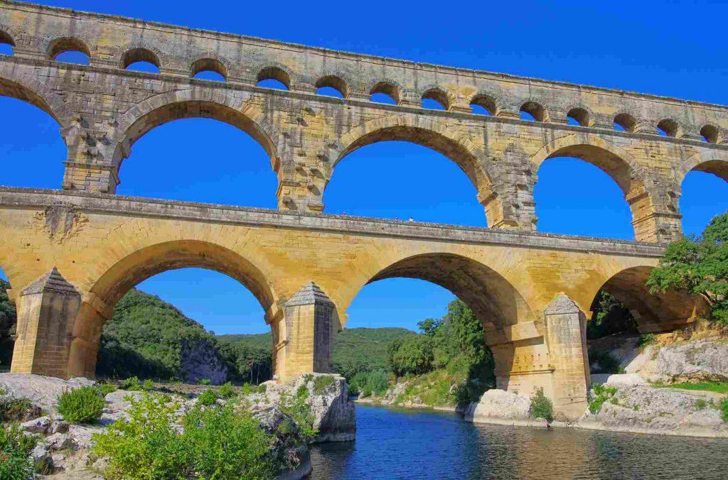 Gruppenreise Provence Frankreich