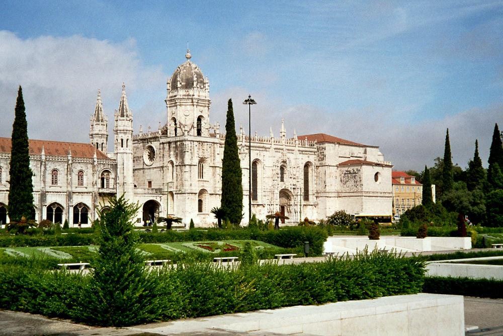 Lissabon, Kultur mit plietschundgut
