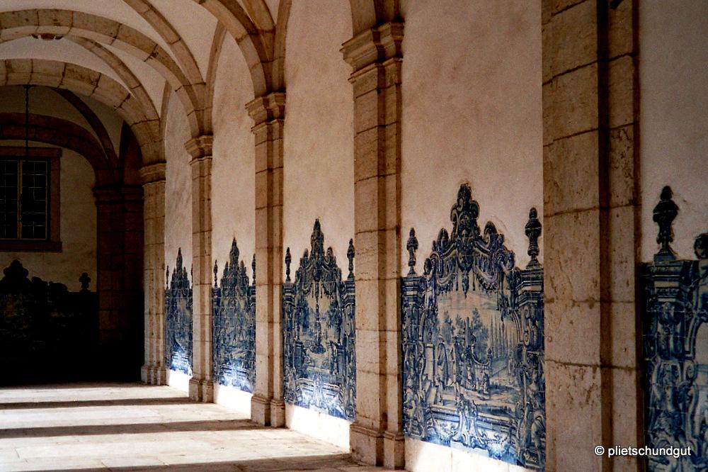 Stadtrundgang Lissabon, Städte-Reise von Plietsch und Gut