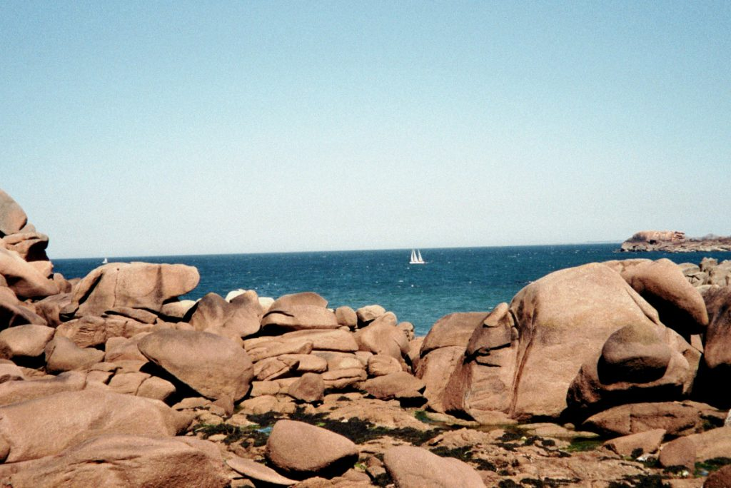 Gruppenreise Bretagne, plietschundgut