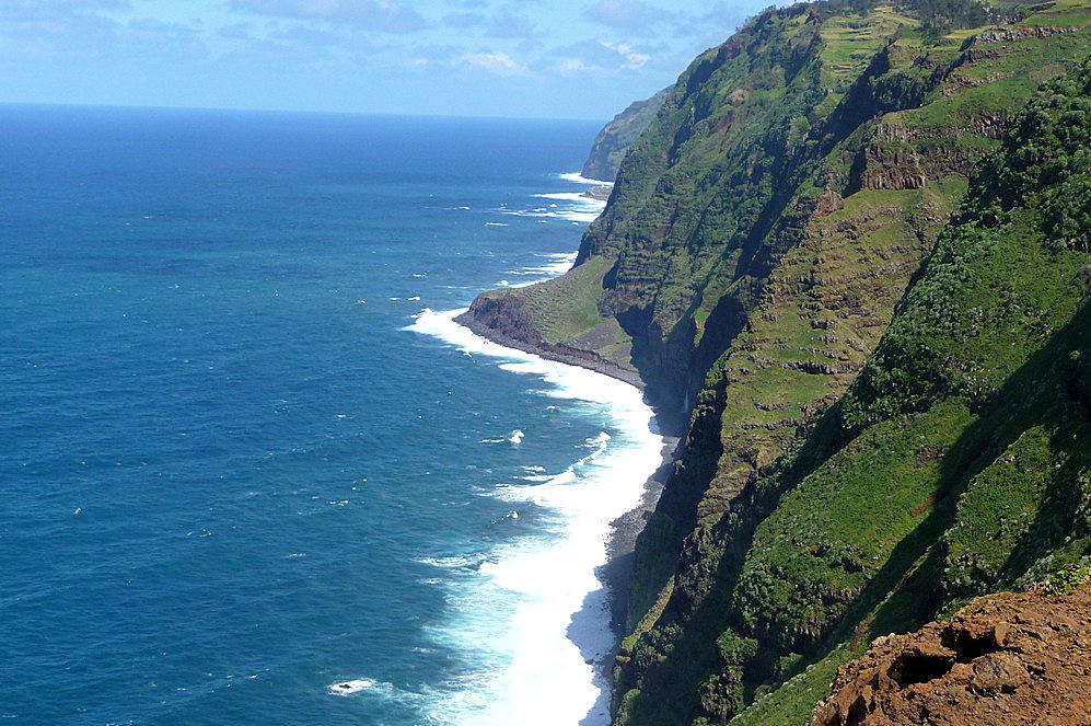 Gruppenreise, Reisen nach Madeira. Die Blumeninsel in kleiner Gruppe für Senioren