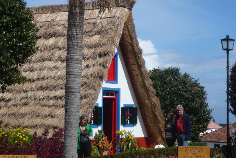 Madeira Inselrundfahrt, Kulturreisen plietschundgut