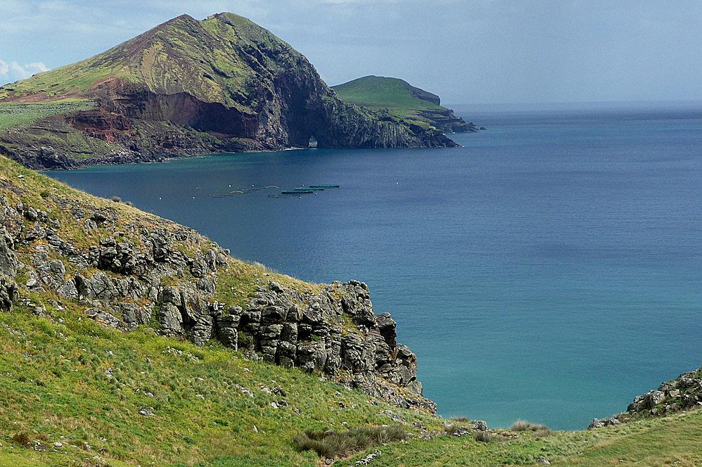 Madeira, Seniorenreise von plietschundgut, Ausflug zum Walfängermuseum