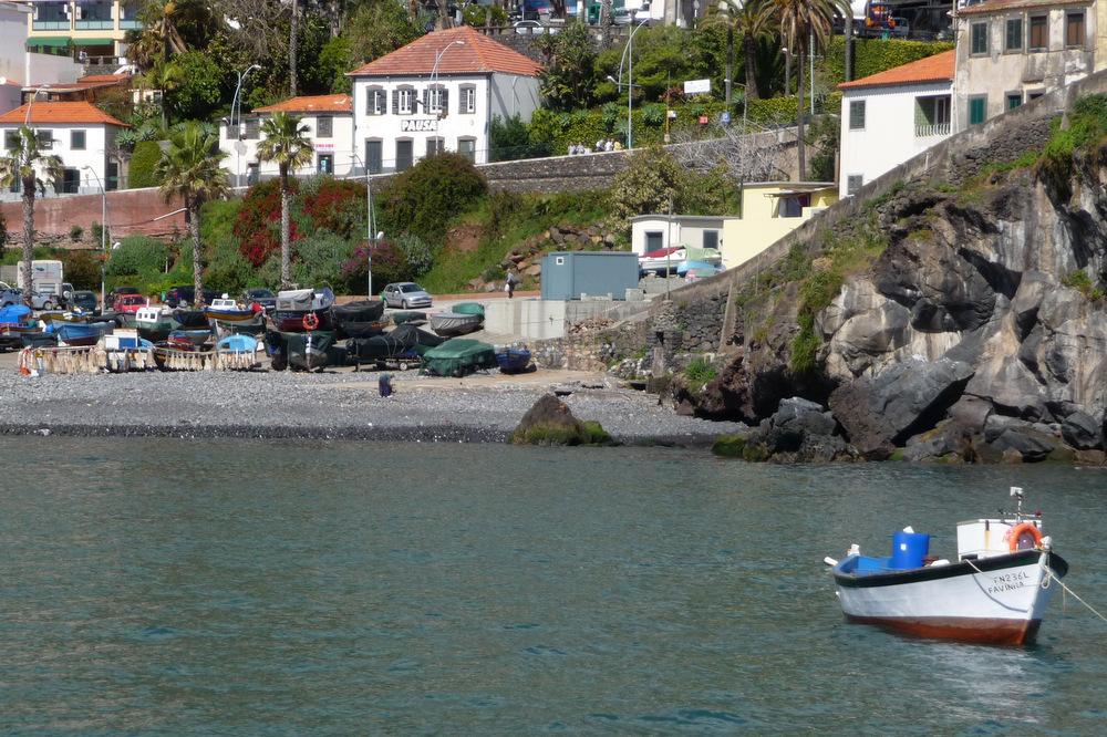 Madeira Inselrundfahrt, Gruppenreise 55plus, Plietsch und Gut