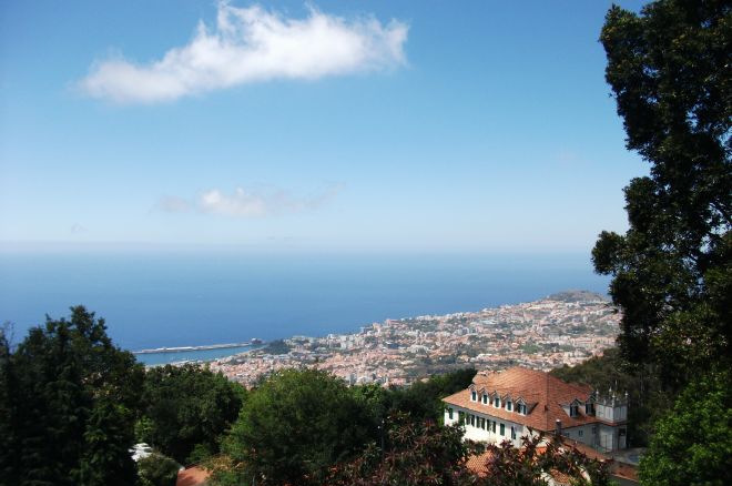 Madeira Stadttour Funchal