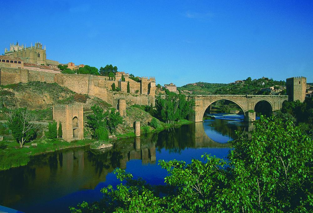 Toledo Reise Madrid Gruppe Reisen 60+
