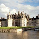 Seniorenreise, Schlösser der Loire