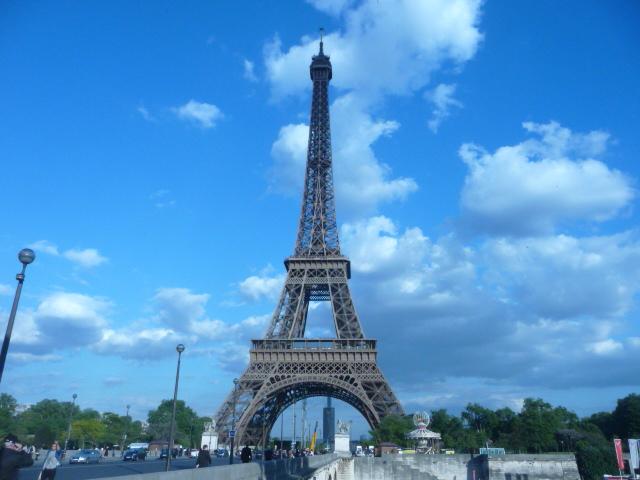Unsere plietschundgut-Paris-Gruppenreise führt Sie zu allen Sehnswürdigkeiten