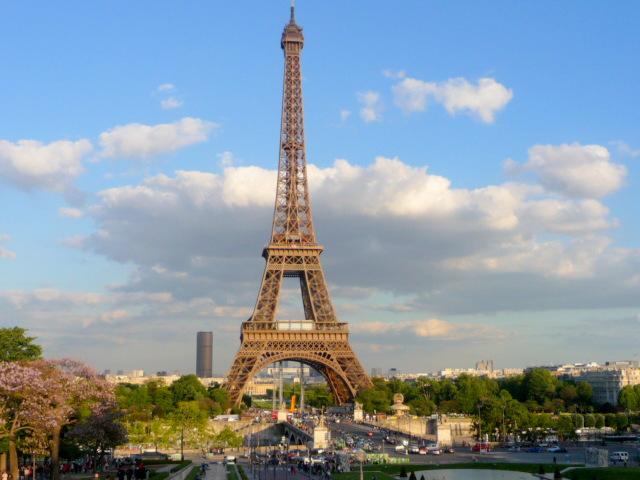 Paris mit Plietsch & Gut GmbH